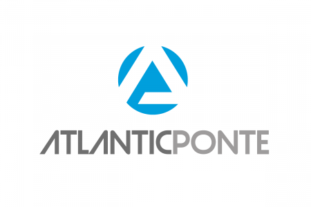 Logotipo Atlantic Ponte