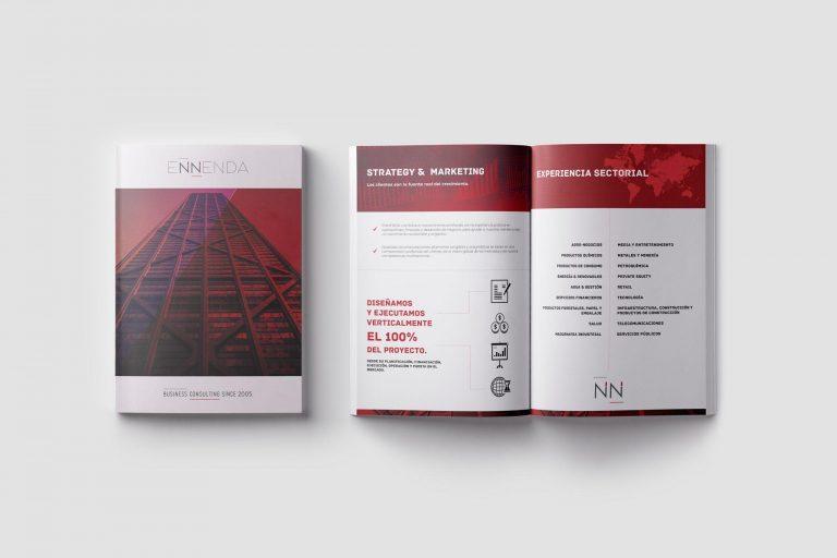 Dossier Ennenda - Business Consulting