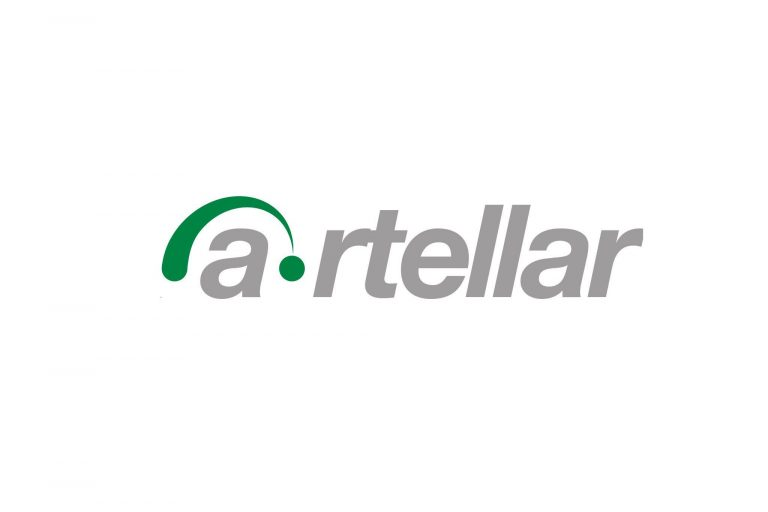 Logotipo Artellar