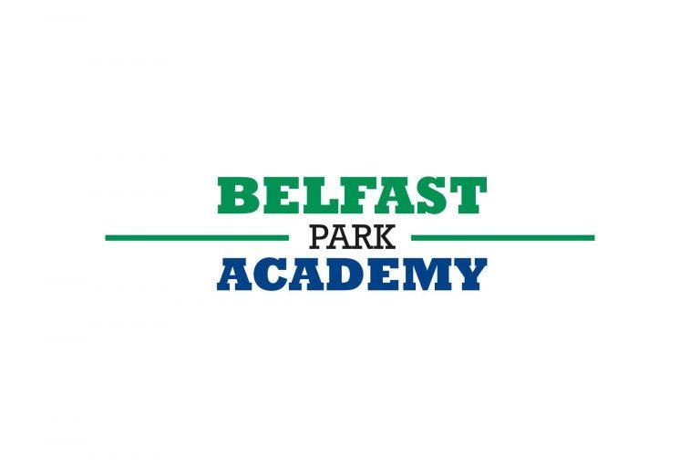 Logotipo Belfast Park Academy