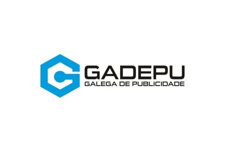 Logotipo Gadepu