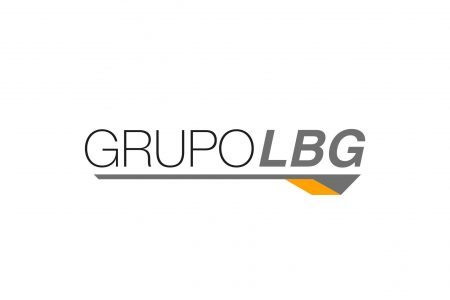 Logotipo Grupo LBG