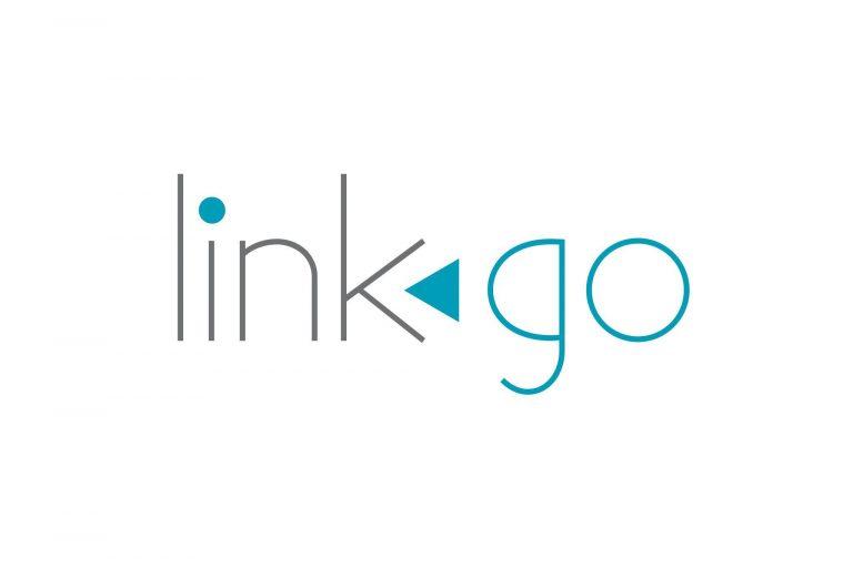 Logotipo LinkGo