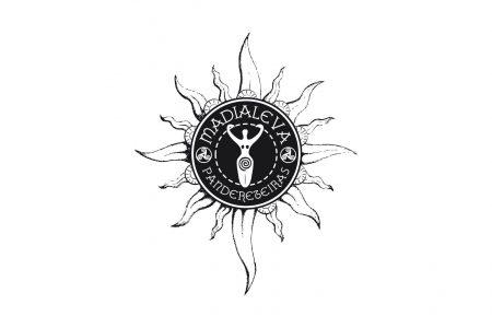 Logotipo Madialeva