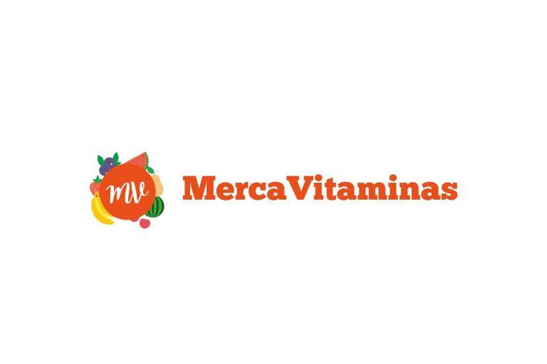 Logotipo Mercavitaminas