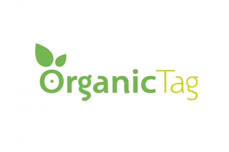 Logotipo Organic Tag