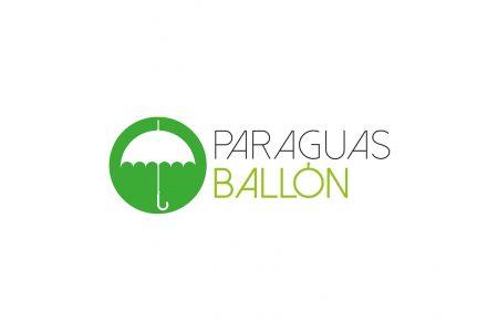 Logotipo Paraguas Ballón