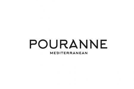 Logotipo Pouranne