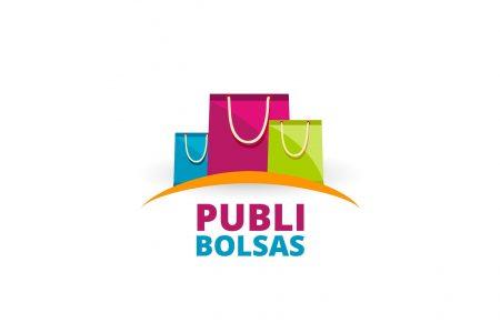 Logotipo Publi-Bolsas