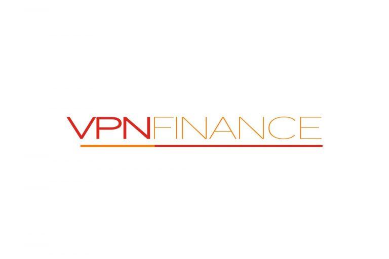 Logotipo VPN Finance