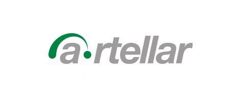 Logotipo Artellar