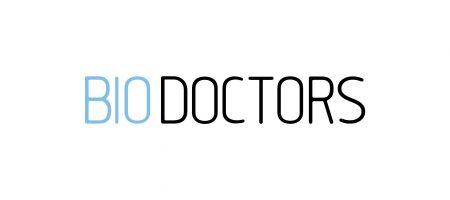 Logotipo Biodoctors