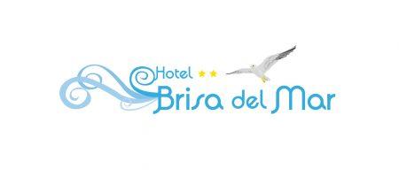 Logotipo Hotel Brisa del Mar