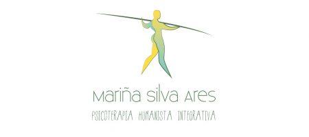 Logotipo Mariña silva
