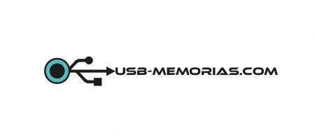 Logotipo usb-memorias.com