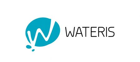 Logotipo WaterIS